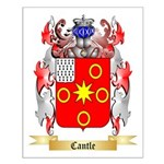 Cantle Small Poster