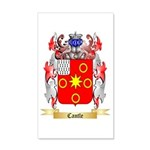 Cantle 20x12 Wall Decal