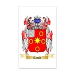 Cantle 35x21 Wall Decal