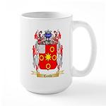 Cantle Large Mug