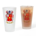 Cantle Drinking Glass