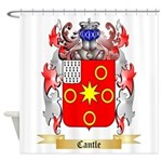 Cantle Shower Curtain