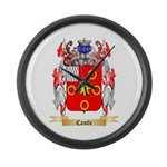 Cantle Large Wall Clock