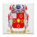 Cantle Tile Coaster