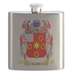 Cantle Flask