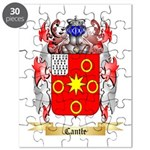 Cantle Puzzle