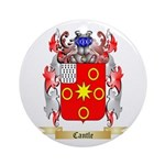 Cantle Ornament (Round)
