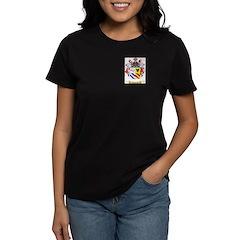 Cantero Women's Dark T-Shirt
