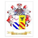 Cantero Small Poster
