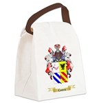 Cantero Canvas Lunch Bag