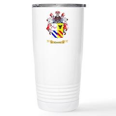 Cantero Stainless Steel Travel Mug