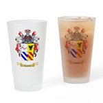 Cantero Drinking Glass