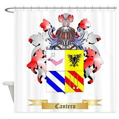 Cantero Shower Curtain