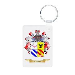 Cantero Keychains