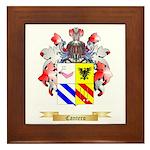 Cantero Framed Tile
