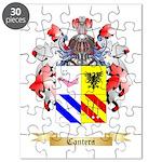 Cantera Puzzle
