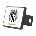Cante Rectangular Hitch Cover
