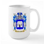 Canovas Large Mug