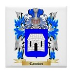 Canovas Tile Coaster