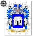 Canovas Puzzle