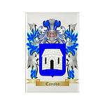 Canova Rectangle Magnet (100 pack)