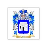 Canova Square Sticker 3