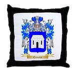 Canova Throw Pillow