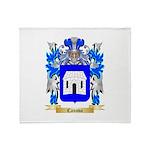Canova Throw Blanket