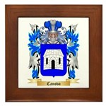 Canova Framed Tile
