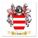 Cano Square Car Magnet 3