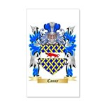 Canny 20x12 Wall Decal