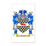 Canny 35x21 Wall Decal