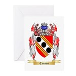 Cannon Greeting Cards (Pk of 10)