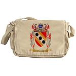 Cannon Messenger Bag