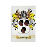 Cannings Rectangle Magnet (100 pack)