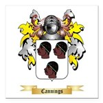 Cannings Square Car Magnet 3