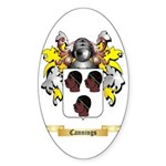Cannings Sticker (Oval)