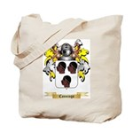 Cannings Tote Bag