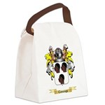 Cannings Canvas Lunch Bag