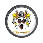 Cannings Wall Clock