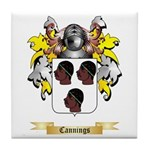 Cannings Tile Coaster