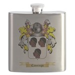 Cannings Flask