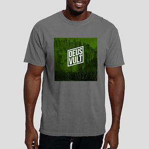 ANTCH - DEUS VULT Mens Comfort Colors Shirt