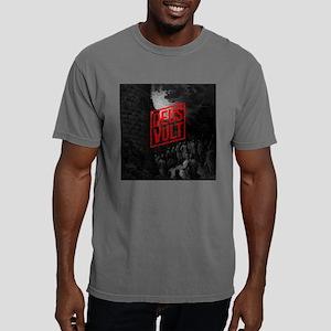 ANTCH - BOEMUND - DEUS V Mens Comfort Colors Shirt