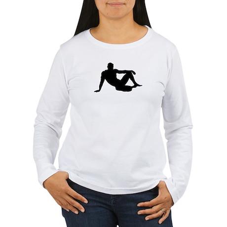 """""""Alex"""" Women's Long Sleeve T-Shirt"""