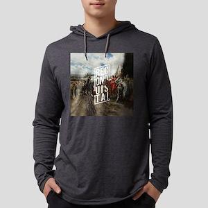 RECONQUISTA! Mens Hooded Shirt