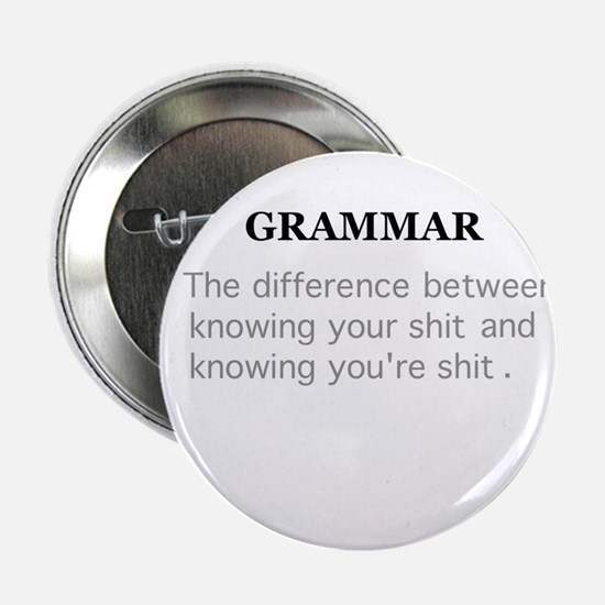 "grammer 2.25"" Button"
