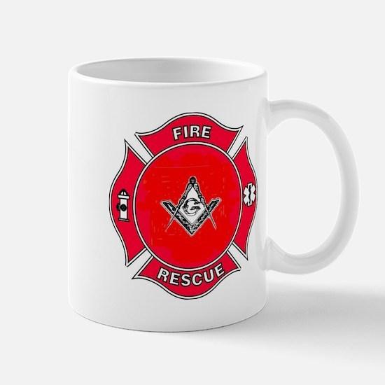 Rescue Brethren Mug
