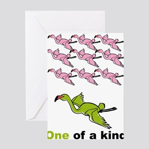 One Of a Kind Greeting Cards