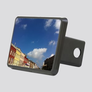 New Orleans Decatur Street Hitch Cover
